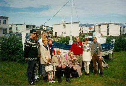 Ættarmot 1994