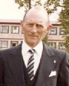 Gísli Jóhannson