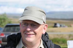Guðmundur Þór Kristjánsson