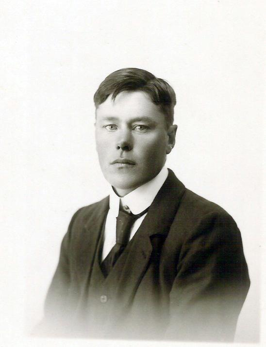 Jóhann Sigurðsson
