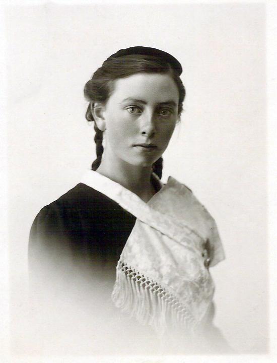Lína Dalrós Gísladóttir