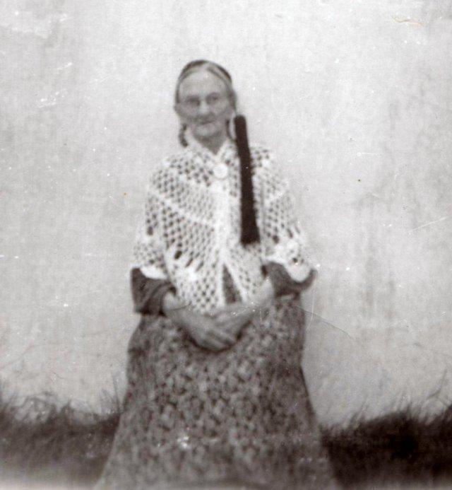 Elísabet Guðmundsdóttir