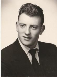 Herbert Jónsson, f. 29. ágúst 1936, d. 5. nóv. 1985